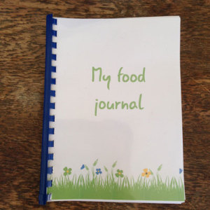food-journal-web